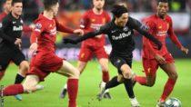 ข่าวบอล พรีเมียร์ลีก Liverpool ได้รับตำแหน่งเป็น Red Bull Salzburg